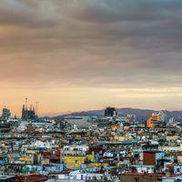 Barcelona propone reconvertir los peajes de sus alrededores en tasas de congestión