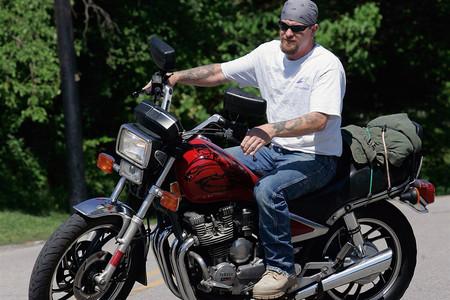 Motorcycle Helmets Injuries