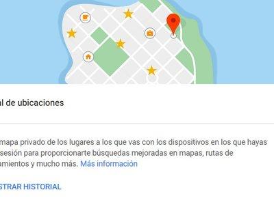 Cómo borrar tus datos e historial de Google