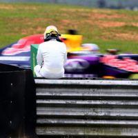 Adrian Newey cree que McLaren-Honda será un rival directo de Red Bull en 2016