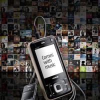 Sony BMG se une a Nokia en sus descargas anuales sin límite
