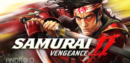 Samurai II: Vengeance ya disponible para todos los dispositivos