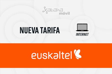 Euskaltel y R ofrecen fibra para estudiantes a partir de 29 euros al mes sin permanencia