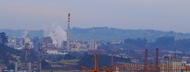 Los efectos que tiene el impuesto de carbono propuesto por la UE