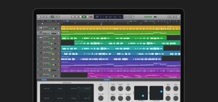 Actualización de Logic Pro X: ahora puedes compartir más fácilmente su contenido con Garageband en iOS