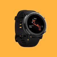El Amazfit Stratos 3 de Xiaomi a precio de Black Friday hoy en Amazon: llévate este reloj inteligente con GPS por 56 euros menos