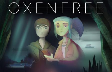 Oxenfree ya se puede descargar gratis en la Epic Games Store y dentro de dos semanas The Witness
