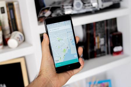 Uber continuará en València adaptándose a las condiciones del decreto de la Generalitat, y Cabify también trabaja en ello