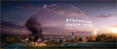 Primeras imágenes reales de 'Under The Dome', la serie de Stephen King para CBS