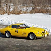 El primer prototipo del Ferrari 275 GTB, a subasta: un ejemplar único por entre 5 y 7 millones de euros