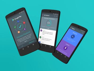 Google lanza guía de estilo de Android N para los desarrolladores
