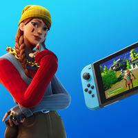 Fortnite mejora su rendimiento y su resolución en Nintendo Switch gracias a una actualización gratuita