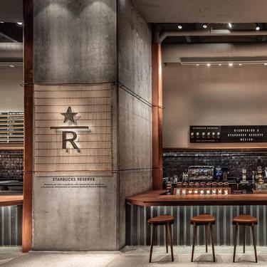 Starbucks anuncia la apertura de Reserve Bar en México, apostando por el sabor del café oaxaqueño