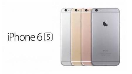 Iphone 6s Pink Leaklogo