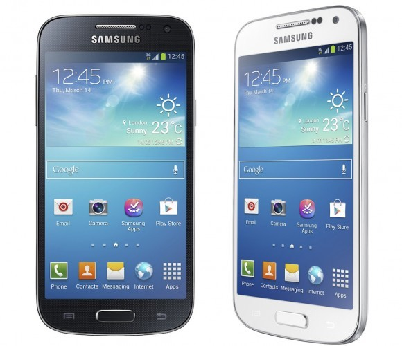 Foto de Samsung Galaxy S4 mini (6/7)