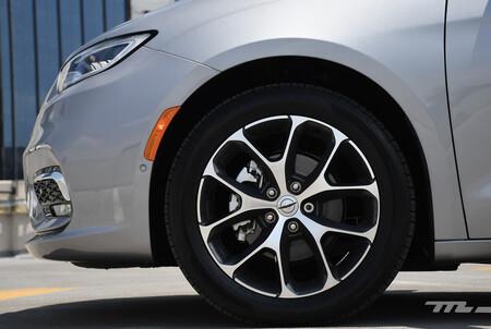 Chrysler Pacifica 2021 Opiniones Prueba Mexico 12