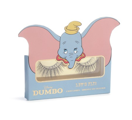 Kimball 5990202 Dtr Dumbo False Eyelashes Grade Missing Eurmissing Wk Missing