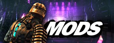 Adelántate al remake de nueva generación de Dead Space con estos cinco mods