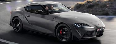 Toyota GR Supra: siete alternativas a este nuevo coche deportivo biplaza japonés