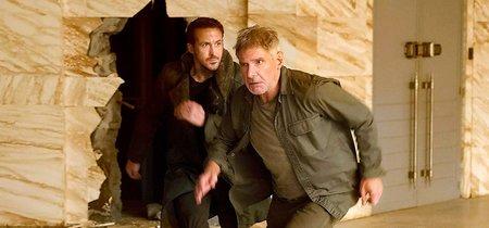 """El tráiler final de 'Blade Runner 2049' es tan innecesario como asombroso: """"Nadie puede escapar a la verdad"""""""
