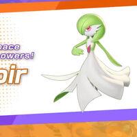Guía de Gardevoir en Pokémon Unite: una auténtica bestia en ataque