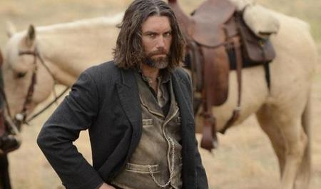 'Hell on Wheels' promete tensión en el trailer de su cuarta temporada