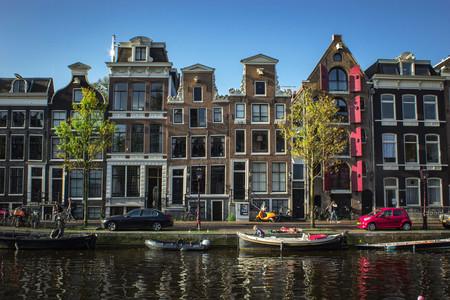 Si compras una casa tendrás que vivir en ella: el plan de Ámsterdam para atajar la especulación