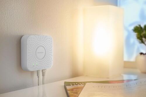 Domótica en Lidl desde 5,99 euros: sensores de movimiento, luces LED compatibles con Alexa y regletas inteligentes rebajadas