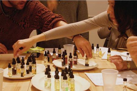 Brooklyn Craft Company Diy Perfume Workshop