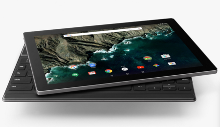 Pixel C, Google también tiene un tablet Android convertible