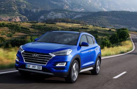Hyundai prepara un futuro SUV deportivo: el Hyundai Tucson N, con 340 CV de potencia