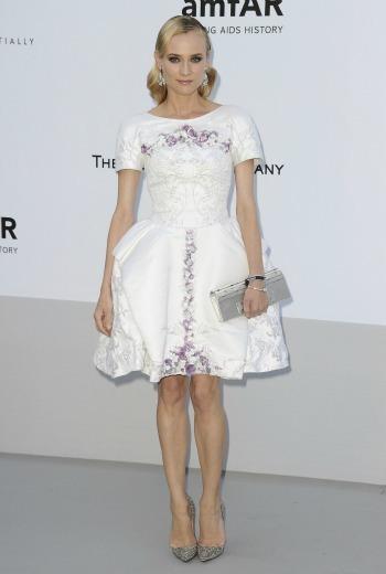 Cannes 2012 - Amfar