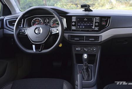 Volkswagen Virtus Mexico 15