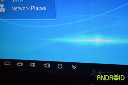 Ten Go! MicroPC: Accesos rápidos en la barra de notificaciones
