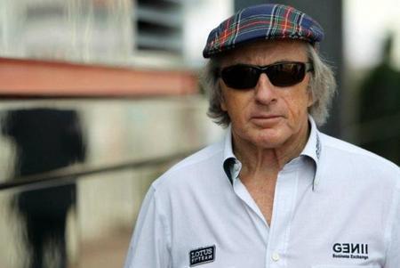 Según Jackie Stewart, la ausencia de India en 2014 no es buena para el futuro de la carrera