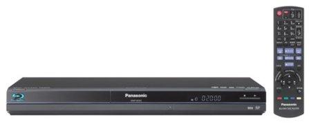 Los nuevos Blu-Ray de Panasonic ponen énfasis en la conectividad y mejora de la imagen