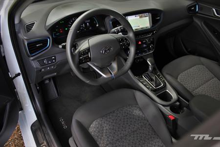 Hyundai Ioniq Phev 290