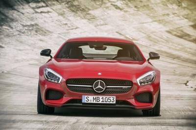 Confirmado, también habrá un Mercedes-AMG GT más ligero y potente