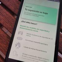 Telefónica, Vodafone y Orange no cobrarán el consumo de datos derivado del uso de la app RadarCOVID