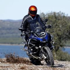 Foto 2 de 26 de la galería bmw-r-1200-gs-adventure en Motorpasion Moto