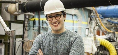 Este joven ingeniero español acaba de resolver un problema que lleva más de 20 años frenando la fusión nuclear