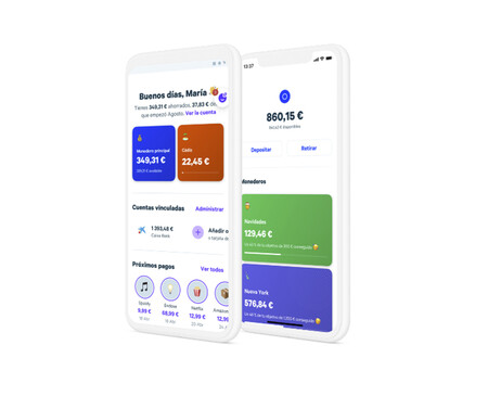 Plum aterriza en España: la app que analiza tus gastos con IA para ayudarte a ahorrar