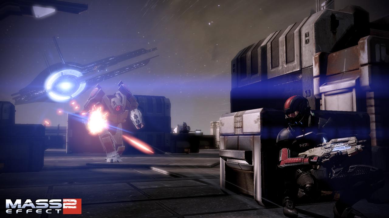 Foto de Mass Effect 2 - Arrival [Marzo 2011] (5/6)