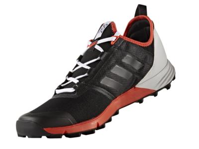 Ninguna montaña se te resistirá con las zapatillas Adidas Terrex Agravic Speed. Ahora 86,88€ con envío gratis en Wiggle