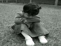 Depresión infantil: síntomas