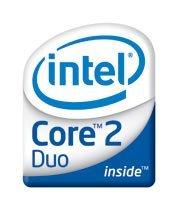 Tabla comparativa entre Core Duo y Core 2 Duo