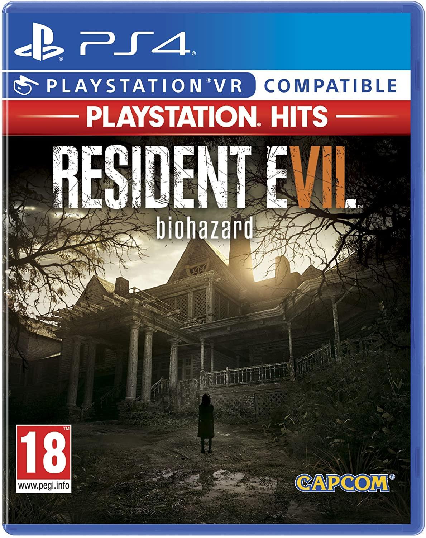 Resident Evil 7: Biohazard para PlayStation 4