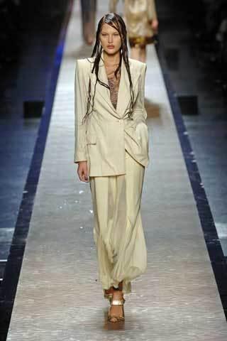 Jean Paul Gaultier Alta Costura Primavera-Verano 2008