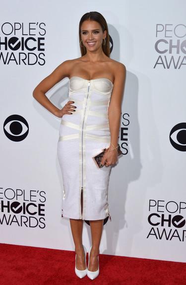 Las tendencias más vistas en los People's Choice Awards 2014