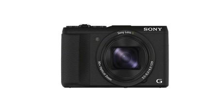 Sony Dsc Hx60v